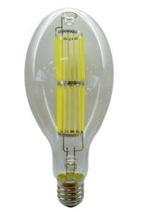 High power light bulb